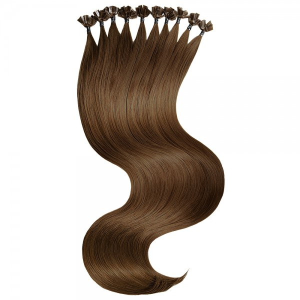 SILVER-SERIES Bonding Extensions | 100% Echthaare